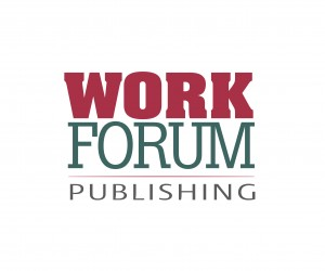 Work Forum Publishing logo